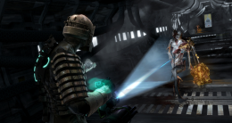 Dead Space continues its path of man to be ready to terrorize the world when it was released in October next set. Presented in playable by Electronic Arts in the...