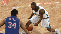 A yearly NBA 2K and Take Two Interactive does not allow fans on their hunger in 2009. The game of basketball the most anticipated has once again shown the tip […]