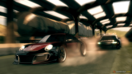 After a Need for Speed ProStreet at least mitigated in 2007, the saga of auto racing Need For Speed will try to redeem themselves this year with a new episode...