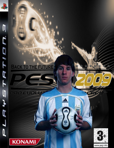 World's Best-selling soccer franchise video game coming this fall for the PlayStation 3, Xbox 360, PC-DVD, PlayStation 2 and PSP Forward Lionel Messi of Argentina face to be the last...
