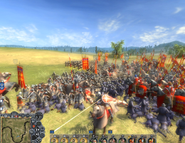 Dominated by Medieval II: Total War by The Creative Assembly, the world of medieval strategy game receives a visit from a new challenger with XIII Century: Death or Glory. Developed […]