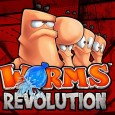 Worms that have filled childhood with fun moments came back! This time, their world is better looking and more realistic than ever. To properly receive the new Worms: Revolution! The...