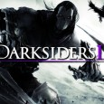The first Darksiders was one of the most notable appearances in 2010, despite its apparent lack of originality, most game elements are borrowed from other successful titles. Creation of the...